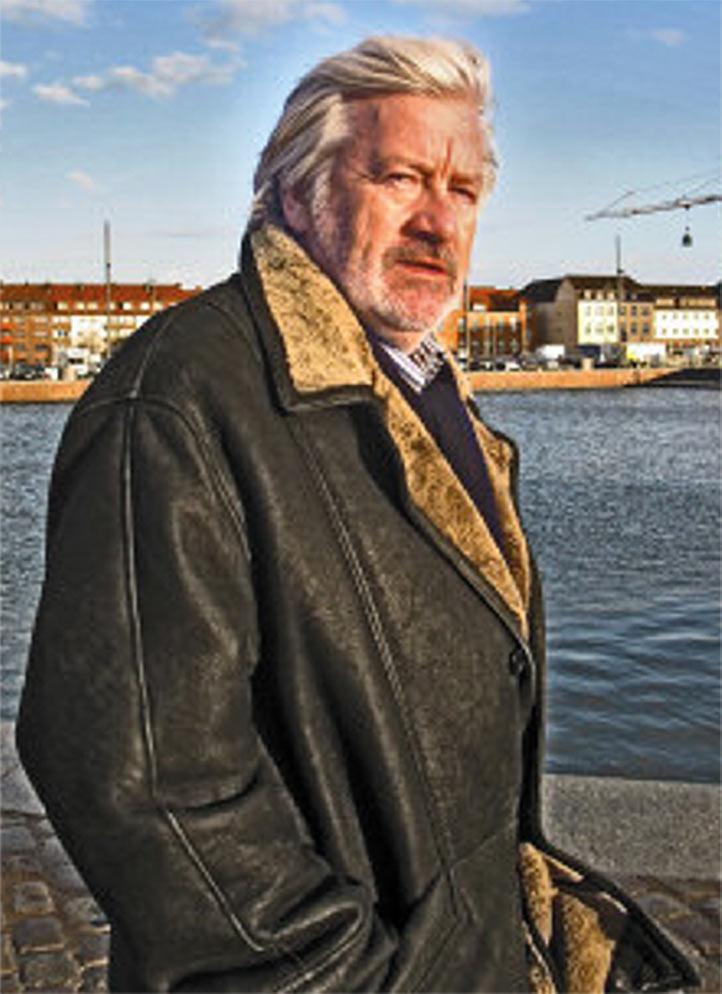 Harald S. Steegen